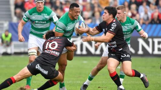 DIRECT. Rugby:  regardez le match RC Toulon-Newcastle Falcons en Champions Cup