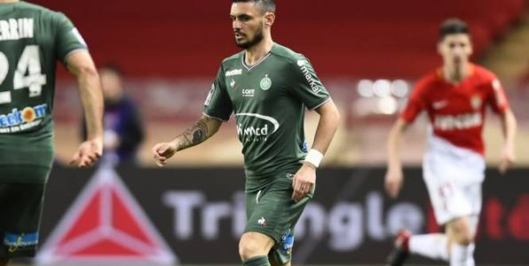 Foot - Transferts - Transferts:  accord OM-Saint-Etienne pour Cabella