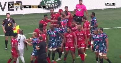 Top 14 - Stade Français. Où délocaliser en cas de match de suspension ?