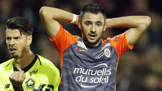 Ligue 1:  Gaëtan Laborde et Loïs Diony ont pris part à un match sauvage