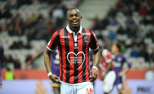 Ligue 1:  Nice rate le coche face à Toulouse