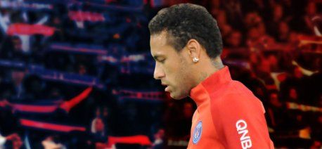Neymar, le message de Paul Pogba