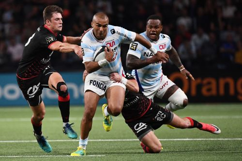 Rugby - Coupes d'Europe - Le Racing à l'Arena:  attention, terrain glissant