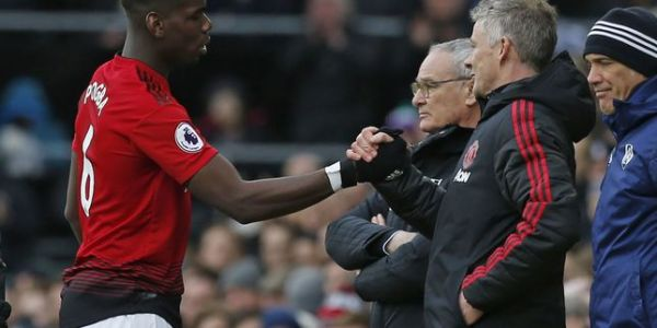 Ligue des champions : la résurrection de Paul Pogba