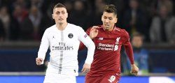 Le PSG face aux clubs anglais en Coupe d'Europe