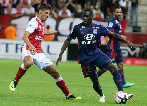 Ligue 1. Lyon surpris par Reims