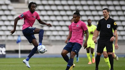 Coupe de France, 8e tour:  le Paris FC l'emporte au Havre