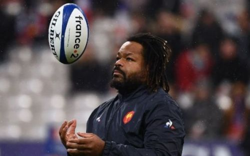 XV de France. Bastareaud annonce sa retraite internationale