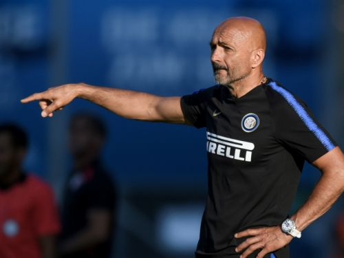 Spalletti prolongé par l'Inter Milan