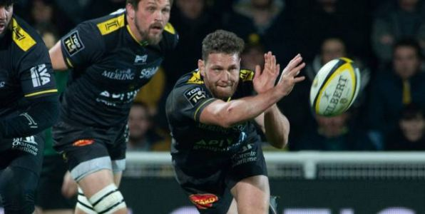 Rugby - Top 14 - Top 14:  Toulouse coule La Rochelle