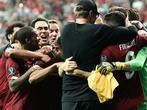 Au bout du suspense, Liverpool remporte la Supercoupe d'Europe