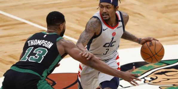 Basket - NBA - Washington renverse les Clippers en NBA