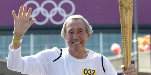 Gordon Banks, le gardien de but anglais champion du monde de 1966, est mort