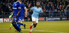 Football: Manchester City renverse Schalke en fin de match