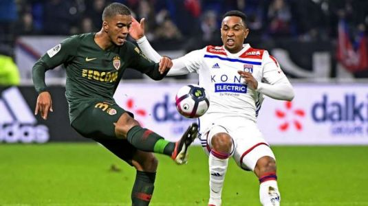 OL - AS Monaco:  les notes du match