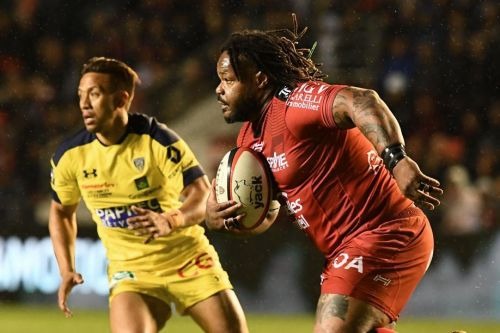 Rugby - Top 14 - Bastareaud reviendra à Toulon en juin 2020