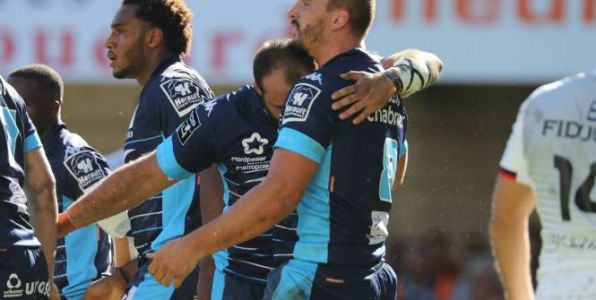 Rugby - Top 14 - Top 14:  Montpellier pulvérise Toulouse