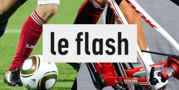 Tous sports - Le flash sports du 21 avril