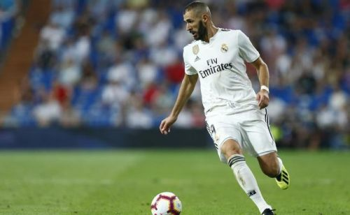 Liga:  les compos de Real Madrid - Rayo Vallecano
