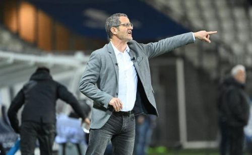 Ligue2: Philippe Hinschberger fonce vers Amiens