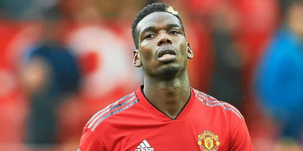 Manchester United. Paul Pogba n'en est plus le second capitaine
