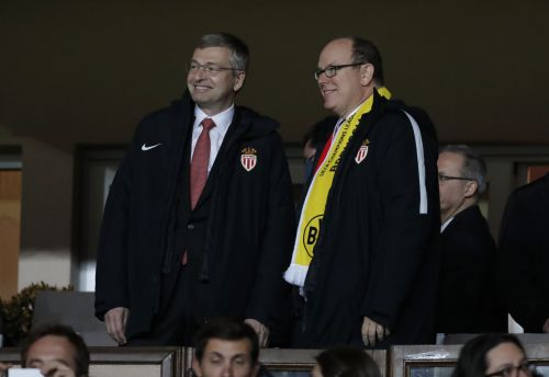 Football - Ligue 1 - Rybolovlev n'a pas l'intention de vendre l'AS Monaco, selon son porte-parole