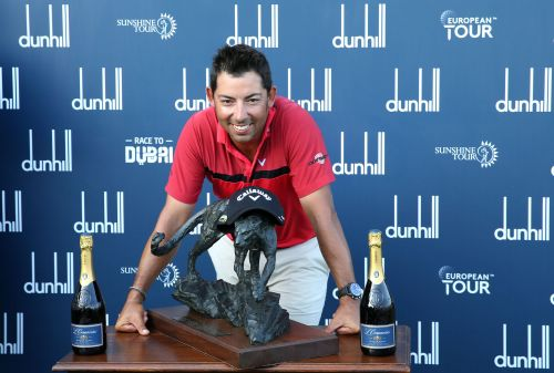Golf - Tour européen - Dunhill Championship:  on remet ça à Leopard Creek