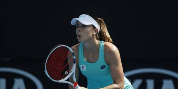 Tennis - WTA - Osaka - WTA, Osaka : Alizé Cornet se sort des qualifications