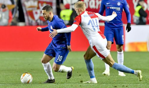 Football - Ligue Europa - Ligue Europa:  Les scores des quarts de finale retour en direct