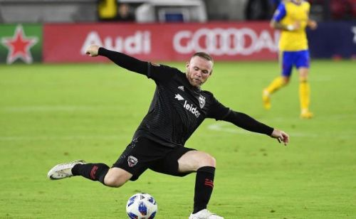 Football - Etranger - Rooney passeur décisif avec DC United