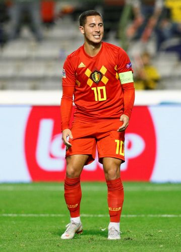 Football - Ligue des nations - Amical:  Belgique-Pays-Bas en direct