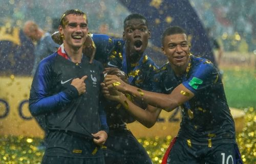 VIDEO. Coupe du monde 2018: Revivez les 10 moments forts du Mondial