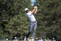 Golf: Johnson tire son épingle du jeu pour son entrée à l'US Open