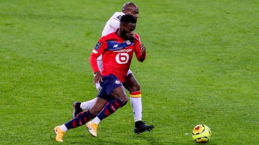 LOSC - RC Lens:  les notes du match