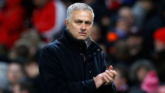 Officiel:  José Mourinho quitte Manchester United !