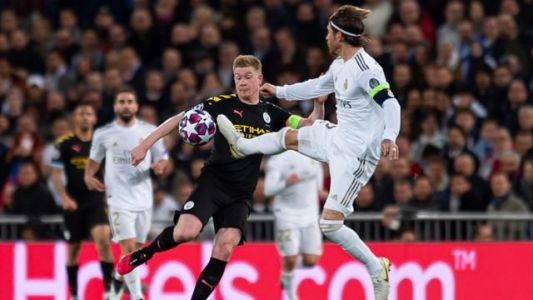 Manchester City - Real Madrid EN DIRECT