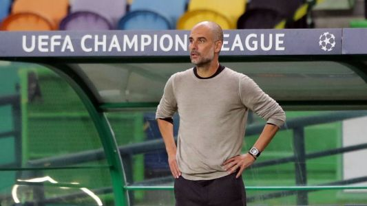 Manchester City:  Pep Guardiola réagit à la tactique choisie par AVB