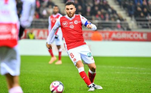 Marvin Martin quitte Reims