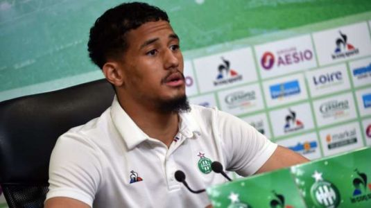 Info FM, ASSE:  accord entre Arsenal et William Saliba