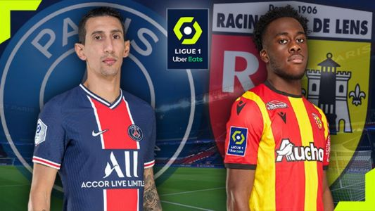 PSG - RC Lens:  les compositions probables