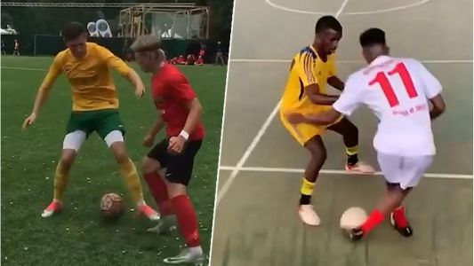 Best of football amateur | Players 4