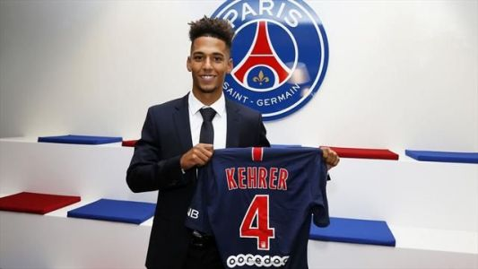 Kehrer, l'invité surprise