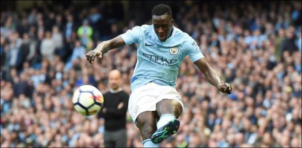 Football - Premier League - Benjamin Mendy opéré au genou gauche