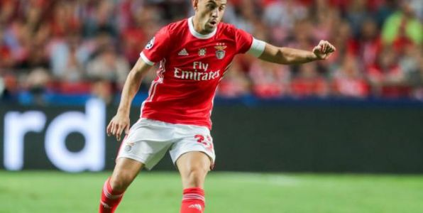 Foot - POR - Portugal : Benfica domine Rio Ave et conforte sa place de leader