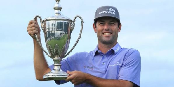 Golf - PGA Tour - Robert Streb remporte le RSM Classic en play-off