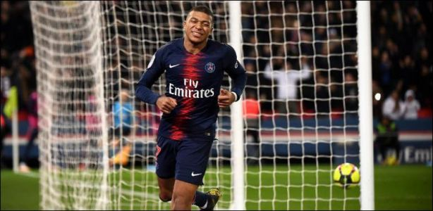 Contre son camp - La Ligue refuse d'attribuer un but à Kylian Mbappé