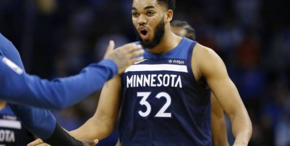 Basket - NBA - NBA:  Karl Anthony Towns impressionne , Devin Booker voit rouge