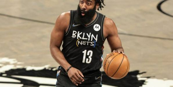 Basket - NBA - Rechute pour James Harden, out «indéfiniment»