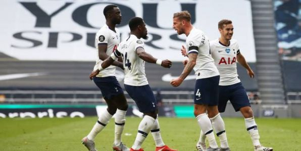 Foot - ANG - Premier League : Tottenham vainqueur du derby contre Arsenal