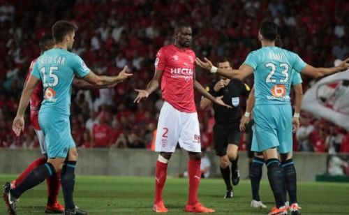 Ligue 1:  Les notes de Nîmes-Marseille